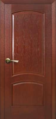 Межкомнатные двери КАПРИ