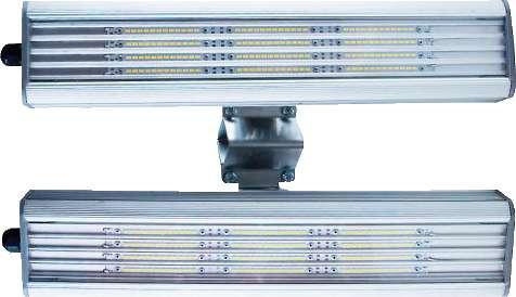 Светильники взрывозащищенные светодиодные в г. Новый Уренгой Фото 1