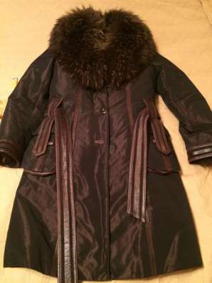 Верхняя одежда женская в Иркутске Фото 3