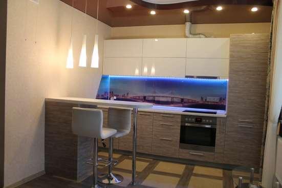 Квартира-студия с ремонтом в новом кирпичном доме