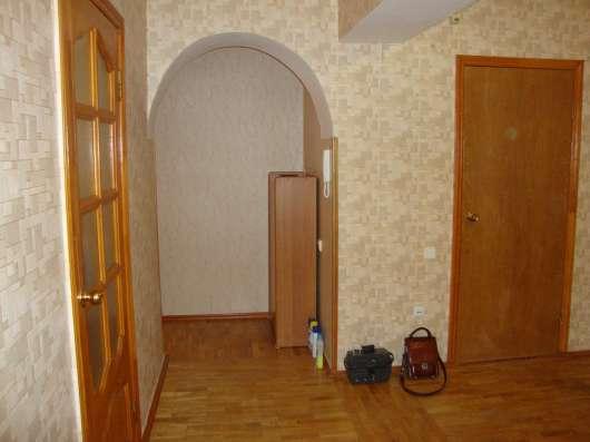 3-х комнатная в АНАПЕ 2 этаж. 92 кв. м