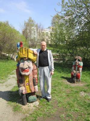 Александр Гаврилов39, 39 лет, хочет пообщаться