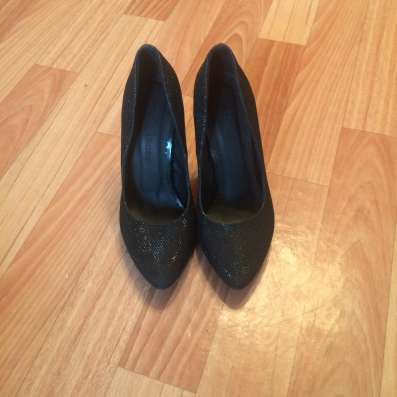Туфли 35 размер новые в г. Астана Фото 2