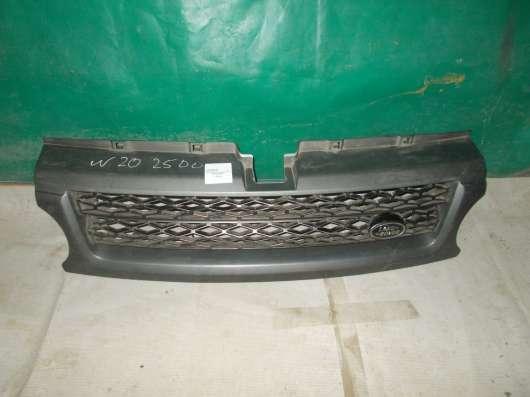 Land Rover Sport решётка радиатора Оригинальный. Б/У