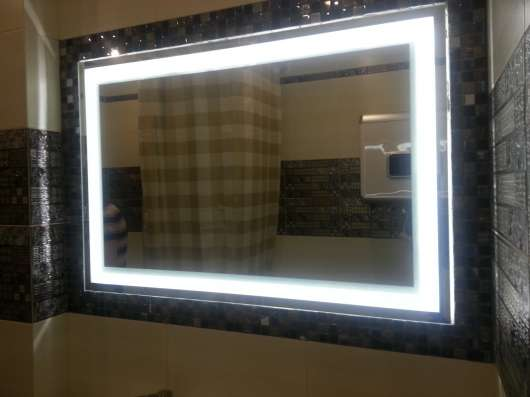 Зеркала панорамные, комбинированные