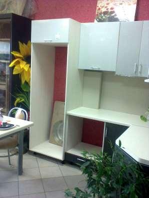 Кухня новая угловая в Мурманске Фото 5