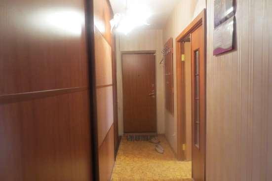 Сдается 2 комнатная квартира по ул. Барбюса 16