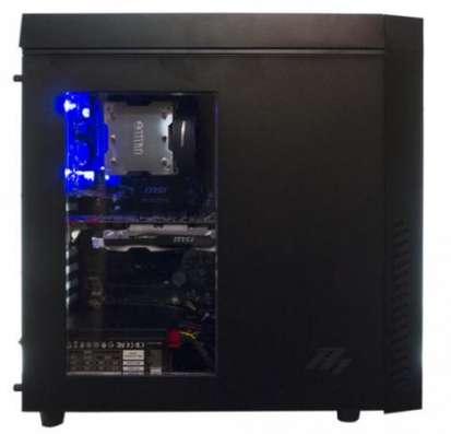 Оптимальный игровой компьютер MC Gamer Optima I