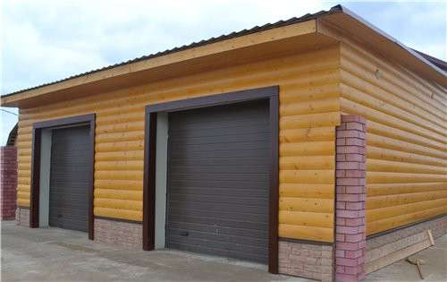 Строительство деревянных домов в Твери Фото 2