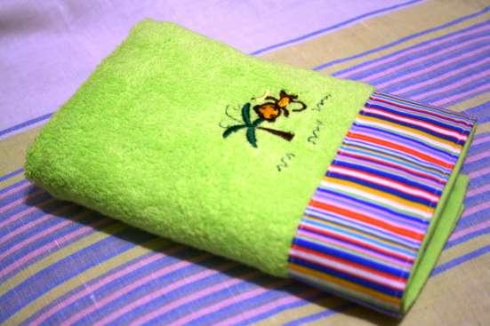 Детское полотенце новое в Челябинске Фото 1