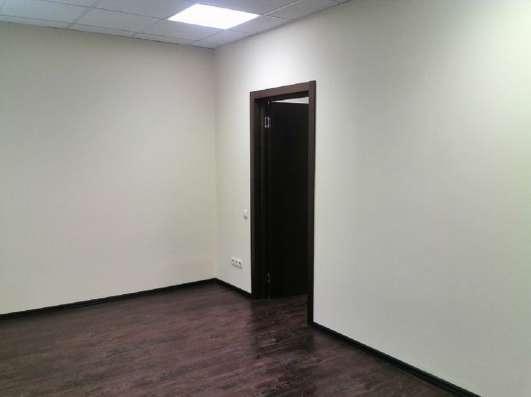 Офисное помещение в аренду 36 кв. м в Москве Фото 5