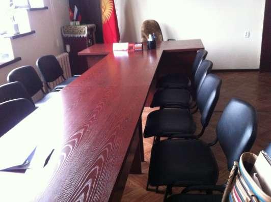 Офисная мебель в г. Бишкек Фото 2