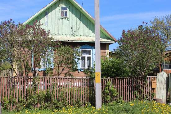 Продам участок с домом в г. Минск Фото 3