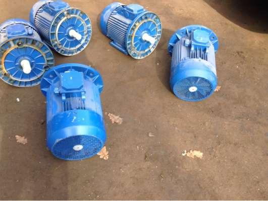Электродвигатели в наличии - от компании «AVISTA» в г. Алматы Фото 5