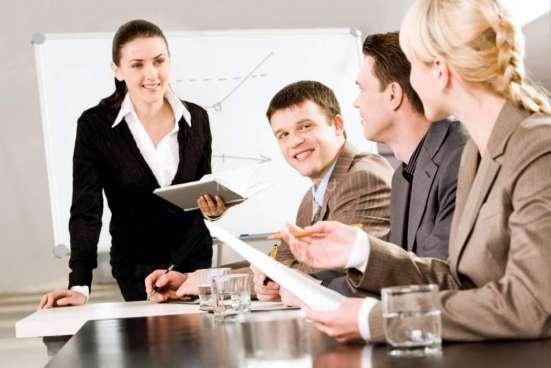 Менеджер-консультант в офис