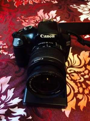 Canon EOS 1100D в Москве Фото 3