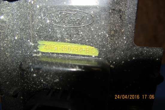 Кнопка обогрева заднего стекла Ford Focus 2 в Санкт-Петербурге Фото 1