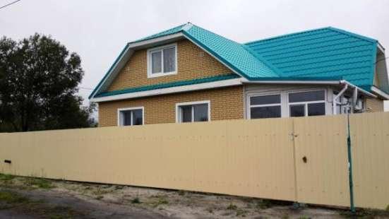 *** Продается новый дом с ремонтом и мебелью *** в Тюмени Фото 5