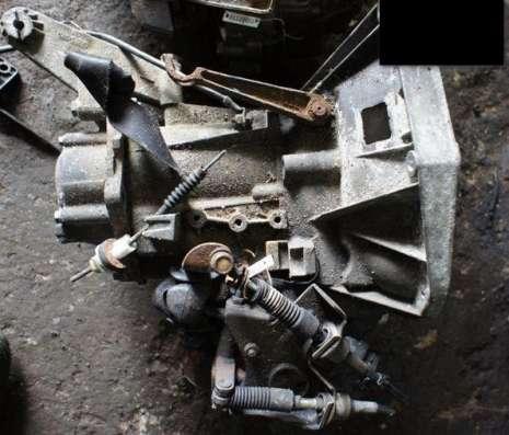 Крыло правое фиат мария 1998г-кпп-генератор-фары-стартер-при