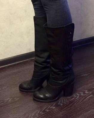 Сапоги Vic, 38 размер