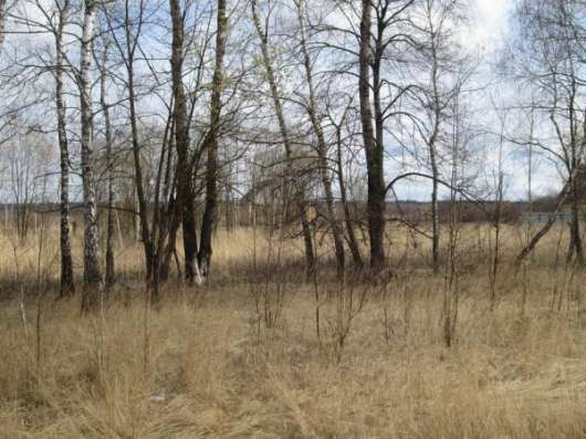 Продается земельный участок 30 соток под ЛПХ в д. Клементьево,Можайский район,110 км от МКАД по Минскому шоссе.