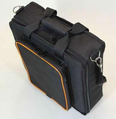 Сумка Lojen для пульта Soundcraft EFX-8 (33Х37Х9)