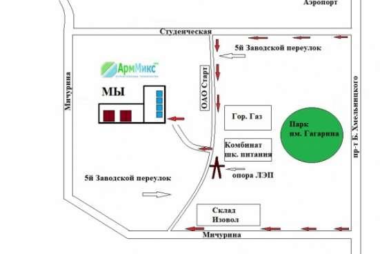Геотекстиль нетканый (дорнит) от 150 г/м2 до 600 г/м2 в Белгороде Фото 1