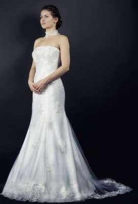 Прокат свадебных платьев в Воронеже Фото 3