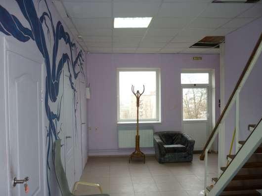 Офисное помещение 140 м2
