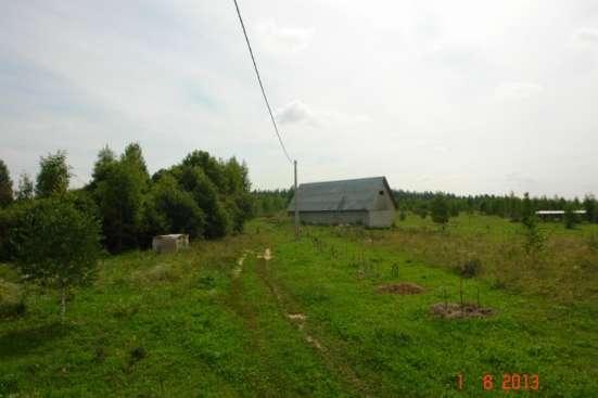 Сдаю в аренду 20ГА земли КФХ в Калужской области