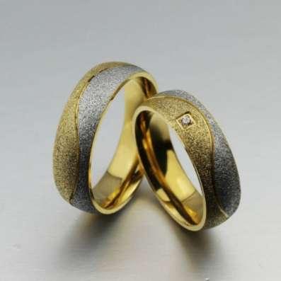 Кольца обручальные в г. Самара Фото 3