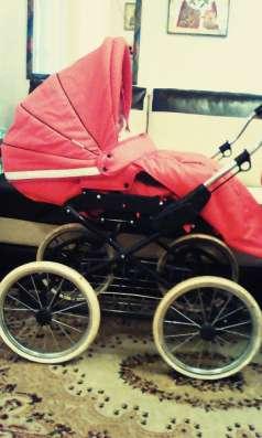 детскую коляску Hapych Польша в Москве Фото 2