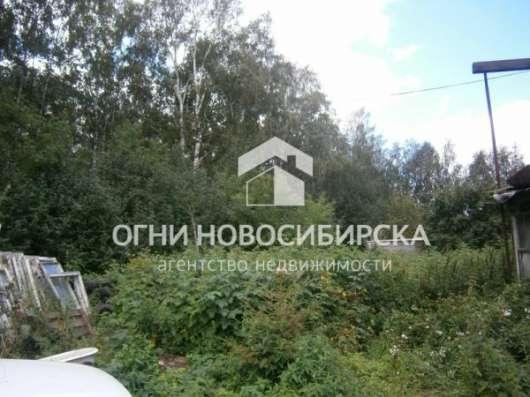 дом, Новосибирск, лдайская, 50 кв.м. Фото 3