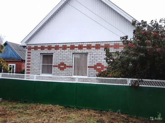 Продается дом 107 м² (кирпич) на участке 30 сот в Краснодаре Фото 2