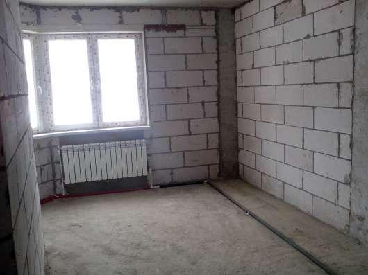 Продается 2х комнатная квартира, 53,4м2. р-н Левобережный в Туле Фото 2