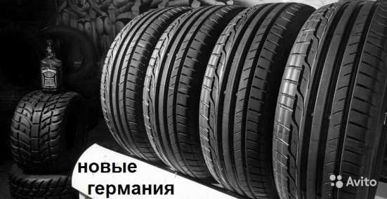 Новые Dunlop 245 40 R18 Sport Maxx RT MFS XL в Москве Фото 1