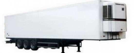 Ремонт грузовиков и полуприцепов в Электростали