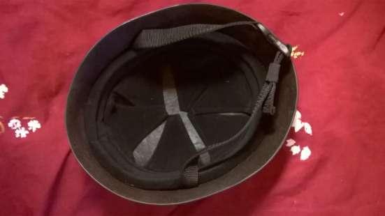 Немецкая десантная каска шлем м38 копия реплика