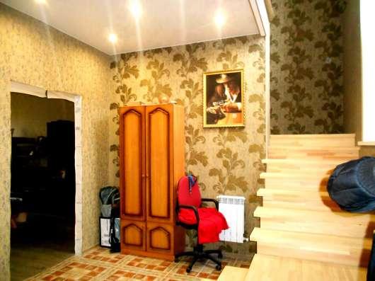 4х комнатная двухуровневая квартира в Смоленске Фото 3