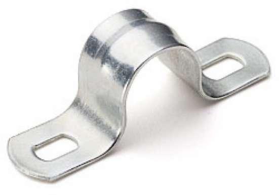 Скоба металлическая двухлапковая 38-40 мм