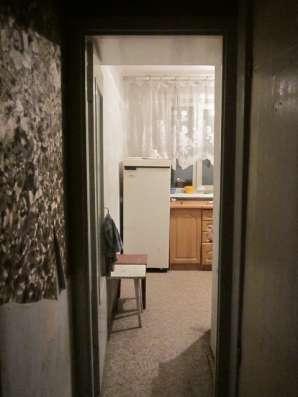 Продам 3-х комнатную кв-ру в Иркутске-2, пер. Пулковский 14 Фото 5