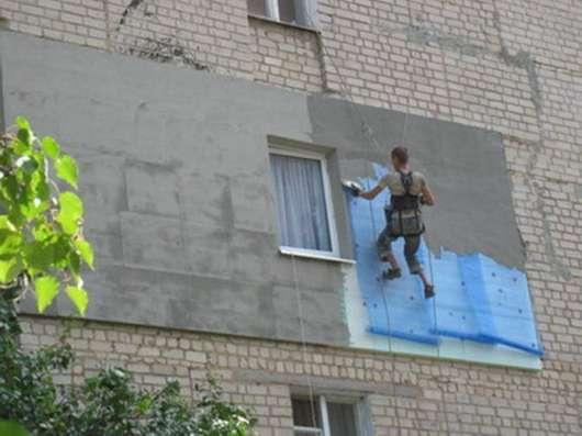Утепление квартир в Минске Фото 2
