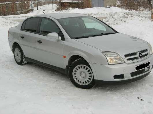 Продажа авто, Opel, Vectra, Механика с пробегом 130000 км, в Кемерове Фото 1