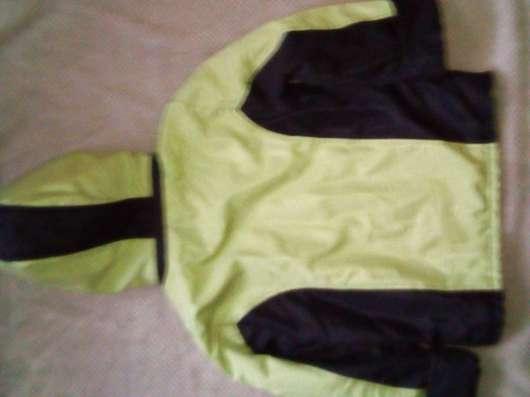 Породам детскую куртку