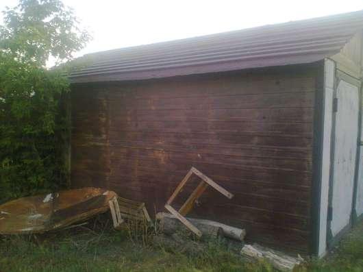 Продам металлический гараж в г. Актобе Фото 2