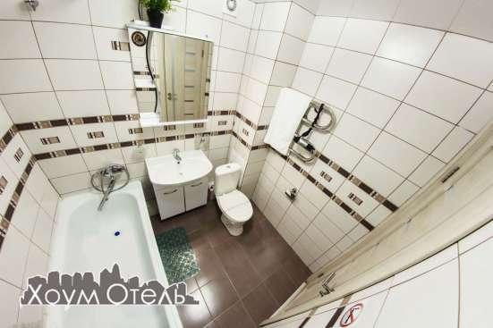Однокомнатная квартира, ул. Киекбаева 6