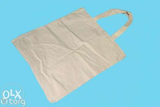 Продам сумки бязевые