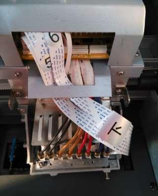 Широкофоматный принтер 1,8м, плоттер, ламинатор