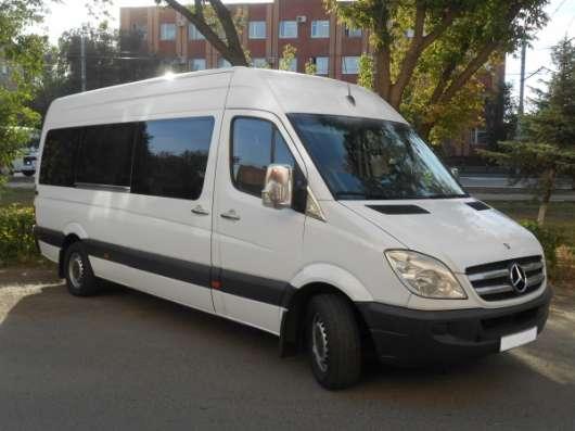 Заказ аренда микроавтобуса в оренбурге Фото 1