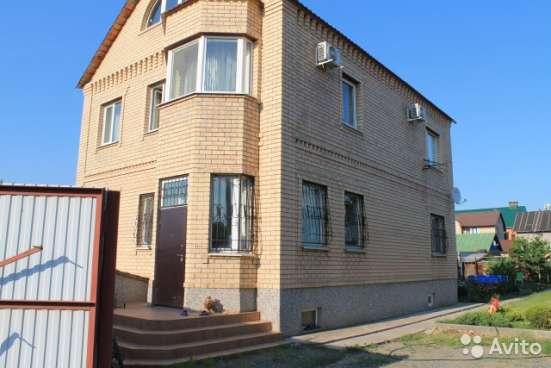 Дом 230 м² на участке 7 сот в Оренбурге Фото 1
